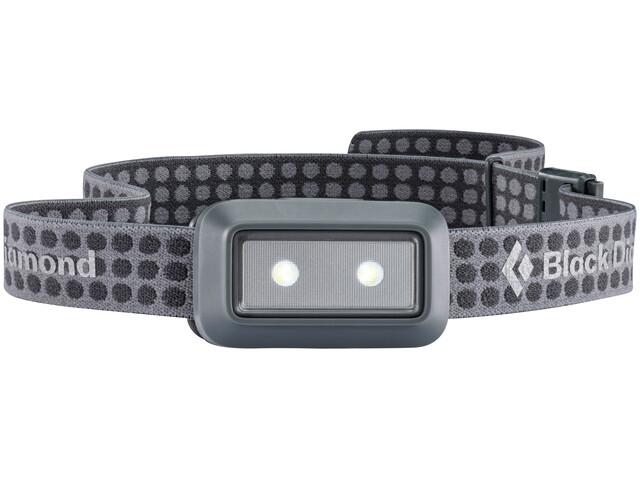 Black Diamond Wiz - Lampe frontale Enfant - gris